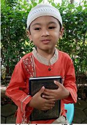 Yasir Ayman