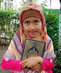 Salma Ghasani A