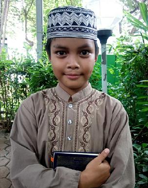 Abdul halim R