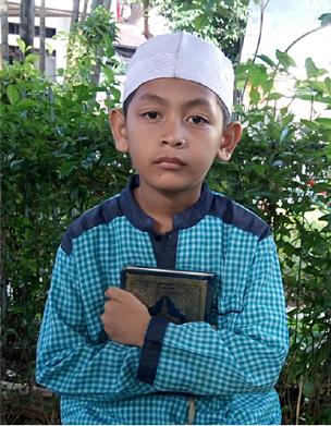 Ahmad Noufal R