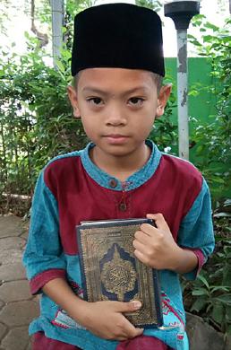 Ahmad Sayyid