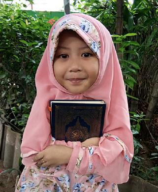 Alvina Dewi A