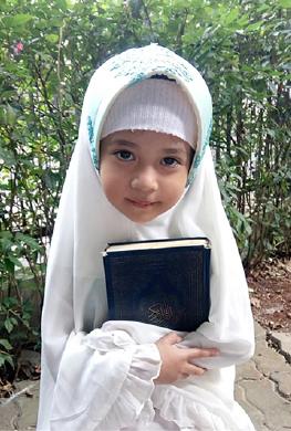 Fairuz Agatha