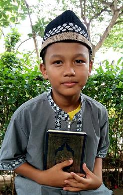 Ibnu Fauzi