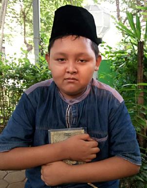Irfan Hadi W