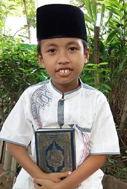 Muhammad Ghany