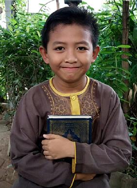 Muhammad Iftikhar B