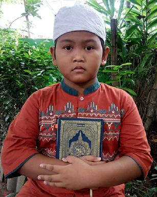 Muhammad Raffah