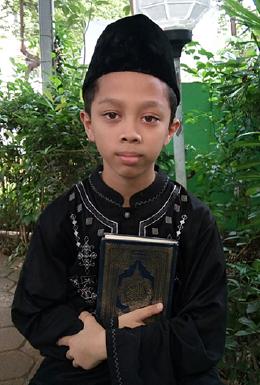 Muhammad Rafli