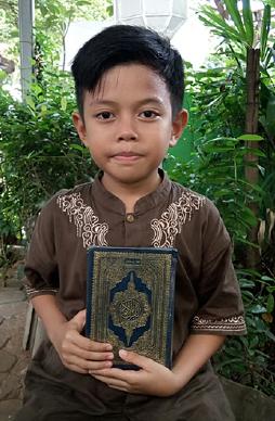 Muhammad Syafiq H