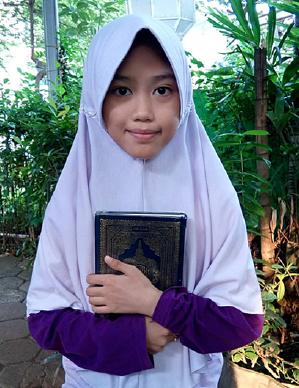 Nadiyah Safitri