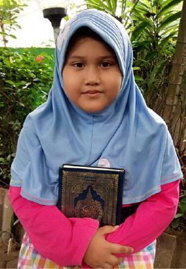 Nashira Nur M
