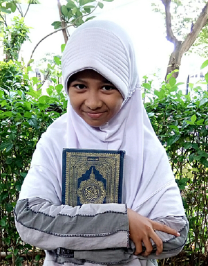 Nayla Fazahwa