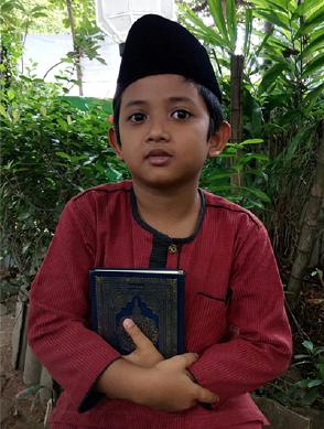 Reyhan Adi P