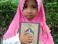 Zafina Adila S