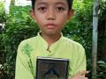 Muhammad Fatih M